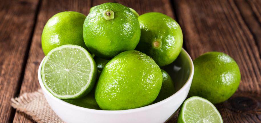 5 voordelen van limoenen