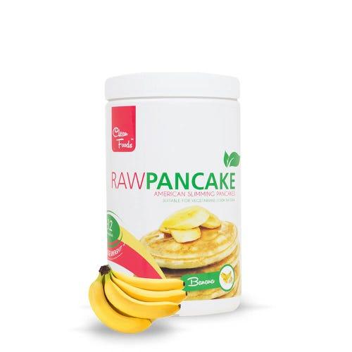 1x RawPancake Banaan