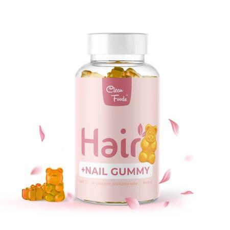 Collagen Hair Gummy