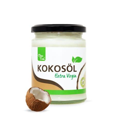 Kokosolie - Extra Virgin
