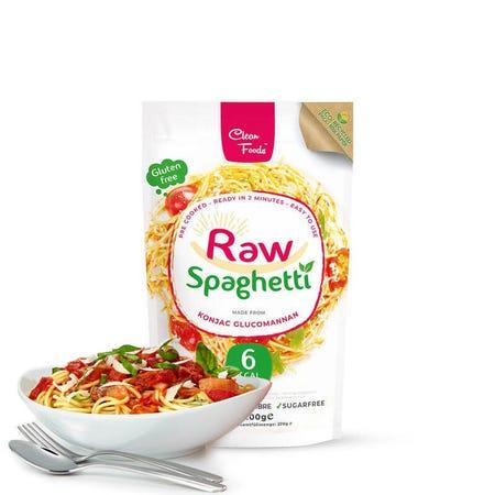 RawSpaghetti