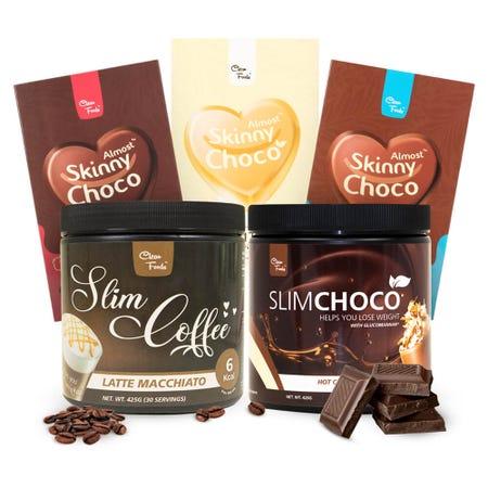 Choco Lover Pakket