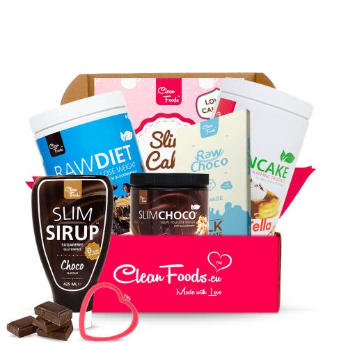 Choco Pakket L
