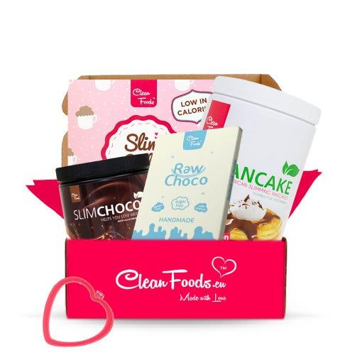 Choco Pakket M