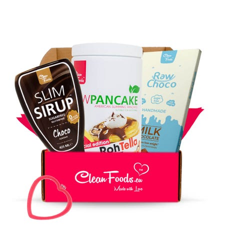 Choco Pakket S