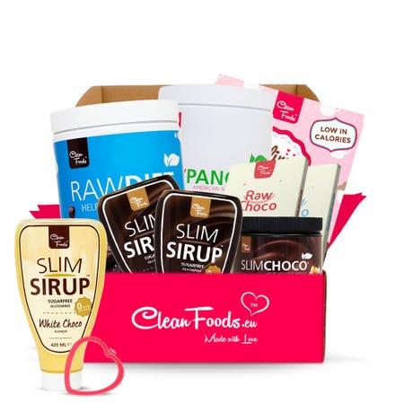 Choco Pakket XL