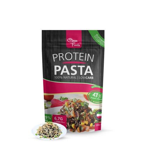 Proteine Pasta