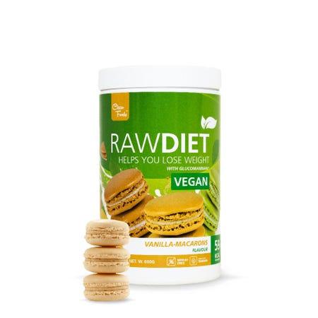 RawDiet Vegan
