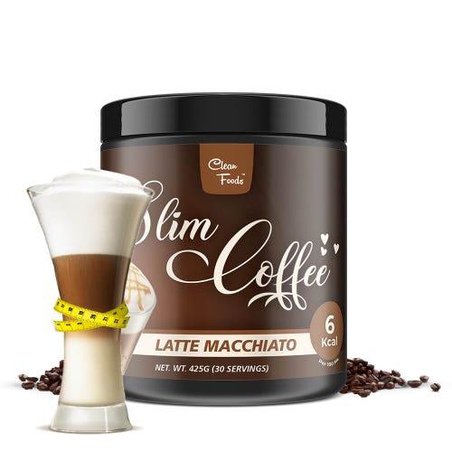 SlimKoffie Latte Macchiato