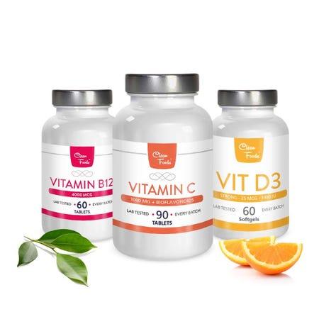 Immunity-Boost Pakket L